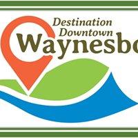 Destination Downtown Waynesboro