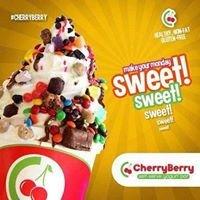 CherryBerry Hobbs