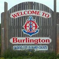 City of Burlington North Dakota