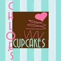 Chloe's cupcake company