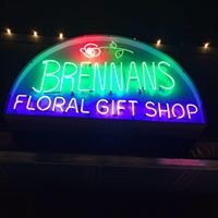 Brennan's Floral Gift Shop