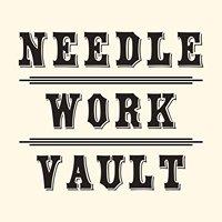 Needlework Vault