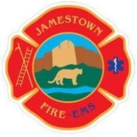 Jamestown Volunteer Fire Department