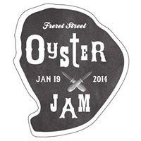 Freret Street Oyster Jam