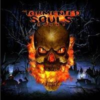 Tormented Souls Haunt - Madrid, IA