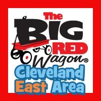 The Big Red Wagon Cleveland East Area