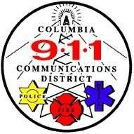 Columbia 9-1-1 Communications District