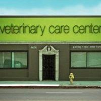 The Veterinary Care Center (323) 919-6666