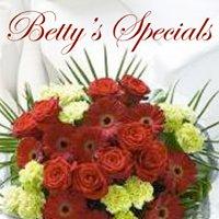 Listowel Florist - Betty McGrath