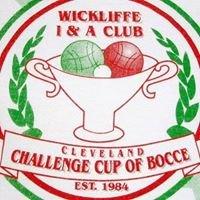 Wickliffe Italian-American Club
