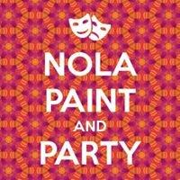 NOLA Paint & Party
