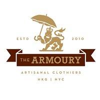 The Armoury New York