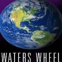 The Waters Wheel - Aeroponics Hydroponics Aquaponics