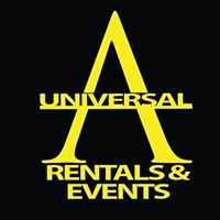 Universal Rentals and Events