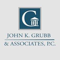 John K. Grubb & Associates, PC