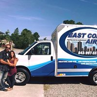 East Coast Air LLC