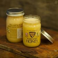 Selby Honey