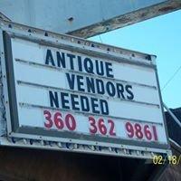 Maebutterfly's Antique Boutique, LLC
