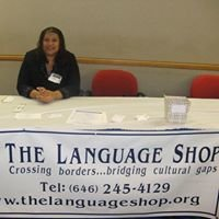 The Language Shop