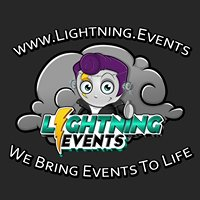 Lightning Events: Formerly Queen City Novelties