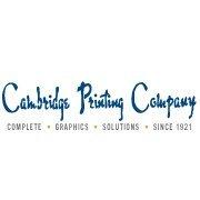 Cambridge Printing Company