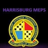 Harrisburg MEPS, 4th BN, US Military Entrance Processing Command