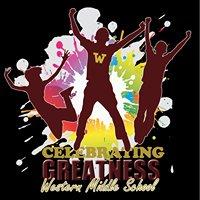 Western Middle School - #WMSGreatness