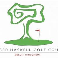 Krueger Haskell Golf Course