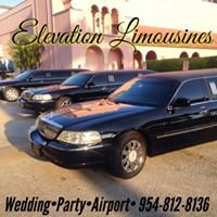 Elevation Limousines of South Florida