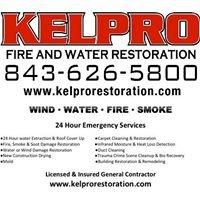 KELPRO Fire & Water Restoration