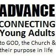 Advance Young Adult Ministry