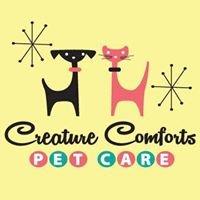 Creature Comforts Pet Care Rocklin