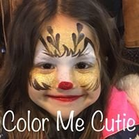Color Me Cutie