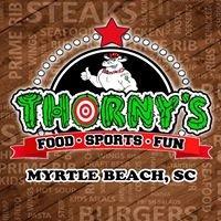 Thorny's