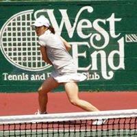 West End Racquet & Health Club