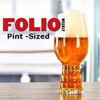 Folio Weekly Magazine - Pint-Sized