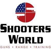 Shooters World Orlando