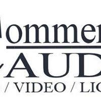 Commercial Audio Inc.