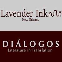 Lavender Ink / Diálogos