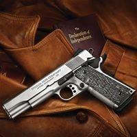 Ithaca Gun Company