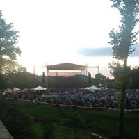 Carl Black Chevy Woods Amphitheater (formerly Fontanel)