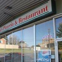 Amelia's Pizzeria & Restaurant
