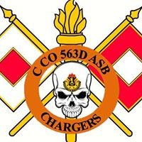 """""""Chargers"""" C CO (Signal), 563D ASB"""