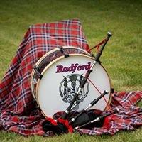 Radford Highlanders Festival