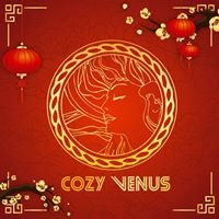 柯姬Cozy Venus
