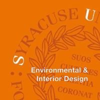 Syracuse University Environmental & Interior Design
