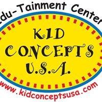 Kid Concepts USA