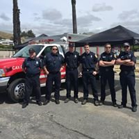 Cayucos Firefighters Association