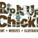 Rip It Up Chick Designs