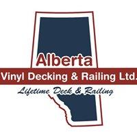Alberta Vinyl Decking & Railing Ltd.